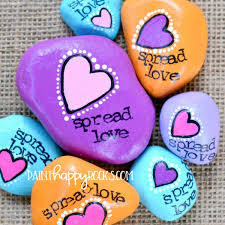 how to make painted rocks at painthappyrocks com painthappy
