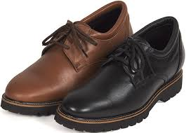Height Increasing <b>Men's Casual</b> Shoes | Richlee Shoe Company