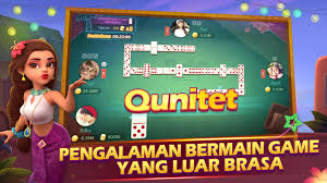 This is a unique and fun online game, there are domino gaple, domino qiuqiu.99 and a number of poker games such as rummy, cangkulan, and others to make your free time even more enjoyable. Higgs Domino Rp Apk