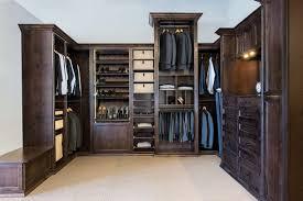 custom closets. Custom Master Closet With All Wood Components Closets S