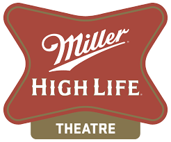 Miller Theater Augusta Seating Chart Seating Chart Miller High Life Theatre