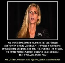 Stupid Christians Quotes Best of Today's Quotes Ann Coulter Scott Stratten Dietrich Bonhoeffer