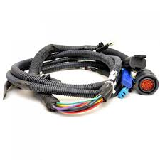 mercury outboard harnesses harnesses boat motors and parts mercury boat wiring harness 84 899887t05 12 pin male single