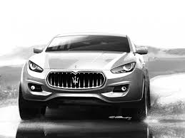 2018 maserati truck price. unique 2018 2018 maserati kubang specs with truck price