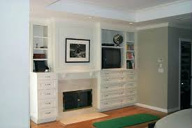 cache bookcase wall unit white custom built in fireplace bookcases bookshelves units shelving with desk headboards