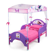 Kids Bedroom Furniture Australia Minnie Mouse Toddler Bed With Canopy Toys R Us Australia Beds