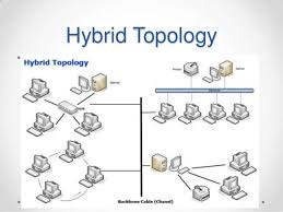 network topology ppt hybrid network definition at Hybrid Network Diagram