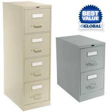 global filing cabinets.  Cabinets Global  Global Industries Vertical File 25 In Filing Cabinets Industrial Canada