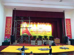 ĐỊA CHỈ BÁN LOA KARAOKE TẠI HẢI PHÒNG UY TÍN - Audiocenter Việt Nam