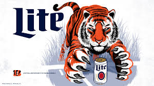 brewed for true bengals fans
