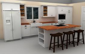 Best IKEA Kitchen Islands With Seating Ideas
