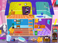 download free barbie doll house games for girls