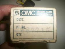 bobcat wiring harness nos 1970 johnson evinrude bobcat wiring harness 487715 a19