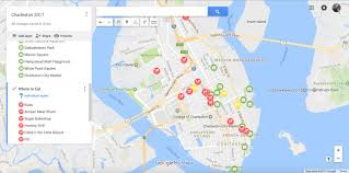 Free Trip Itinerary Planner How To Use Google Maps To Plan Your Trip Our Next Adventure
