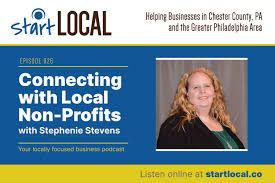 start local helping businesses in