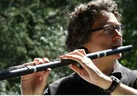 Albert Mora   Verne Q. Powell Flutes