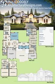 modern house plans with courtyard pool beautiful spanish style home plans with courtyard awesome houseplans u