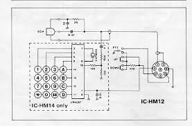 sm12 jpg Heil Heat Pump Wiring Schematics kdk fm 2016a mic connector