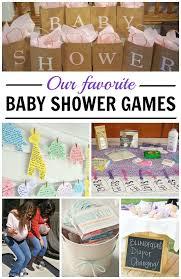 18 Of The Best Baby Shower Ideas  Fun Baby Fun Baby Shower Games Affordable Baby Shower Games