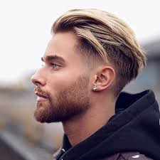 Hairstyle Mens 658 likes 3 ments mens hairstyles haircuts 2017 fadegame 7214 by stevesalt.us