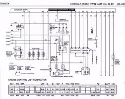 toyota wiring diagrams toyota wiring diagrams