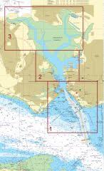 Portsmouth Tide Chart 2017 Portsmouth Harbour 1 Entrance Plus Haslar Camber And
