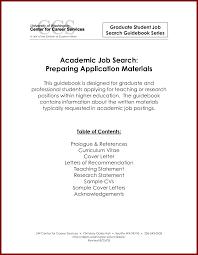 6 Recommendation Letter For Graduate Students Sample Sendletters