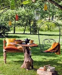 gallery of 10 beautiful outdoor furniture garden ideas