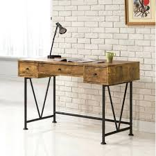 industrial style office desk. Industrial Style Desks Architecture Custom Office Regarding Remodel 16 Desk R