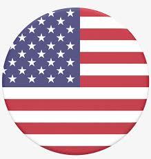 American Flag Website Background American Flag Circular American Flag Png Image