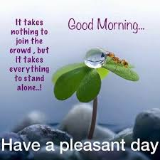 Pleasant Good Morning Quotes Best Of Pin By Seema Chumber On Morning Quote S Pinterest Happy Morning