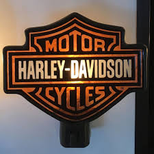 harley davidson nite lights