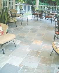 porch floor tiles porch floor tile traditional patio glidden porch and floor paint tile red