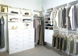 closet remodeling