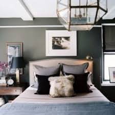 Dark (and Surprisingly Soothing) Bedroom Walls