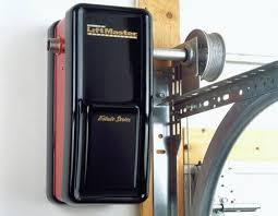 garage door shaftNew Openers  Garage Door Service Fife