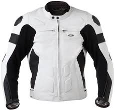 axo xrv leather jacket clothing motorcycle white axo casual best ers