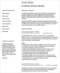 customer service advisor resume best s customer service  career services advisor resume commitment community service essay