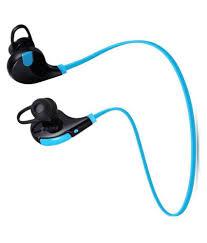 Pantech GB200 Bluetooth Headset - Blue ...