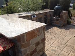 Outdoor Kitchen Lighting Outdoor Kitchen Lighting Ce Pontz Sons Landscape Contractors