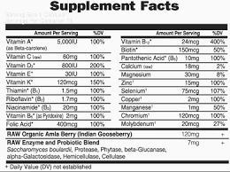 garden of life vitamin code men. Raw Vitamin Code For Men Garden Of Life