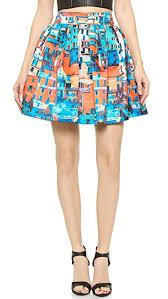 Stora Pouf Skirt