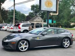Learn how it drives and what features set the 2020 ferrari ff apart from its rivals. Used Ferrari Ff For Sale In Roseville Ca Carsforsale Com