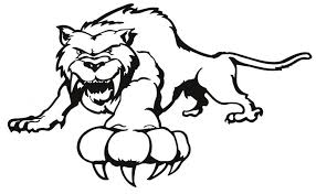 Small Picture Saber Tooth Tiger Coloring Pages Free Saber Tooth Tiger Coloring