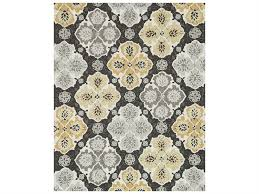 loloi rugs francesca fc 25 rectangular charcoal multi area rug fracfc 25ccml rec