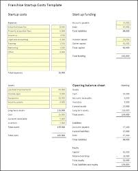 Business Start Up Costs Spreadsheet Ate Business Start Up Expenses