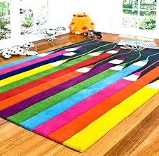 kids orange rug area rugs for beautiful colorful all about child children childrens playroom kids area rugs