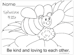 Coloring Pages For Preschool Spring Coloring Sheets For Kindergarten