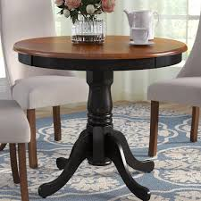 36 inch round dining table wayfair with table black metal trash can marble dining table table and