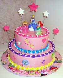 princess birthday cake recipe